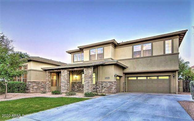 18525 E Oak Hill Lane, Queen Creek, AZ 85142 (MLS #6076622) :: The Property Partners at eXp Realty