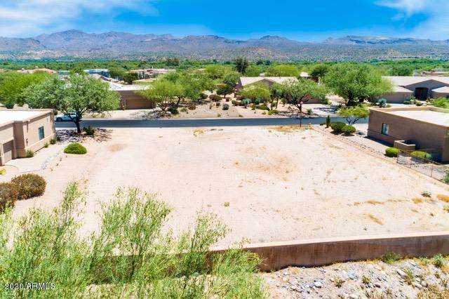 27928 N Walnut Creek Road, Rio Verde, AZ 85263 (MLS #6082306) :: NextView Home Professionals, Brokered by eXp Realty