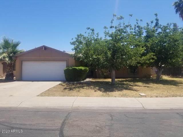 2703 N Dakota Street, Chandler, AZ 85225 (MLS #6082508) :: Klaus Team Real Estate Solutions
