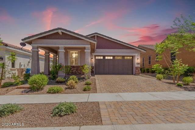 20773 W Minnezona Avenue, Buckeye, AZ 85396 (MLS #6086239) :: The Garcia Group