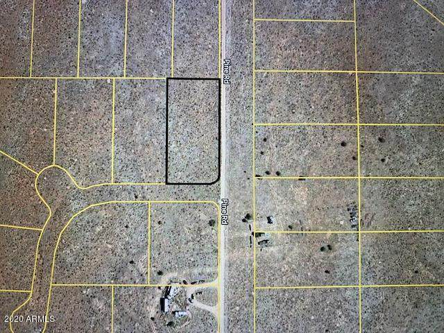 21 W Gila Bend, Williams, AZ 86046 (MLS #6086391) :: Long Realty West Valley