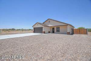 14914 S Amado Boulevard, Arizona City, AZ 85123 (MLS #6091070) :: Arizona Home Group