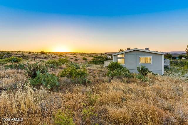 20890 E Cactus Wren Drive, Mayer, AZ 86333 (MLS #6094495) :: Brett Tanner Home Selling Team