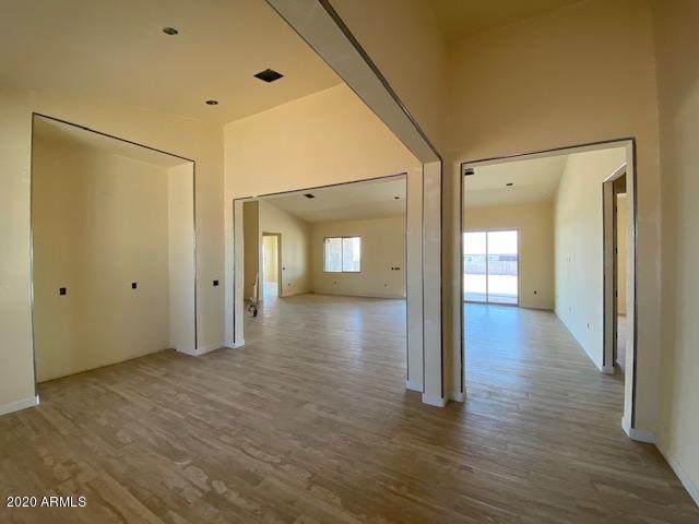 9293 W Chalco Mountain Court, Casa Grande, AZ 85194 (MLS #6095166) :: Keller Williams Realty Phoenix
