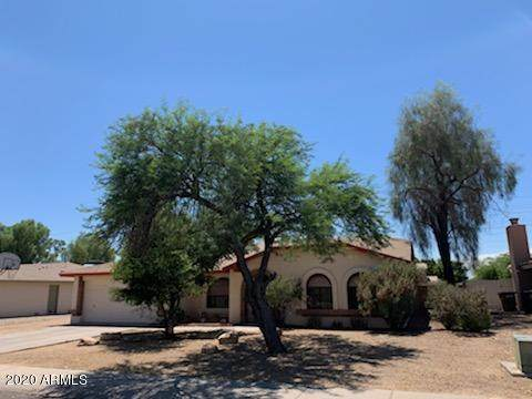 11720 N 74th Drive, Peoria, AZ 85345 (MLS #6095969) :: Klaus Team Real Estate Solutions
