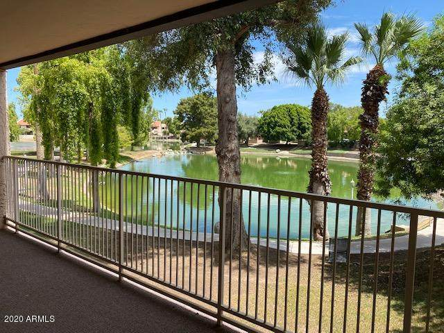 11044 N 28TH Drive #240, Phoenix, AZ 85029 (MLS #6096213) :: Conway Real Estate