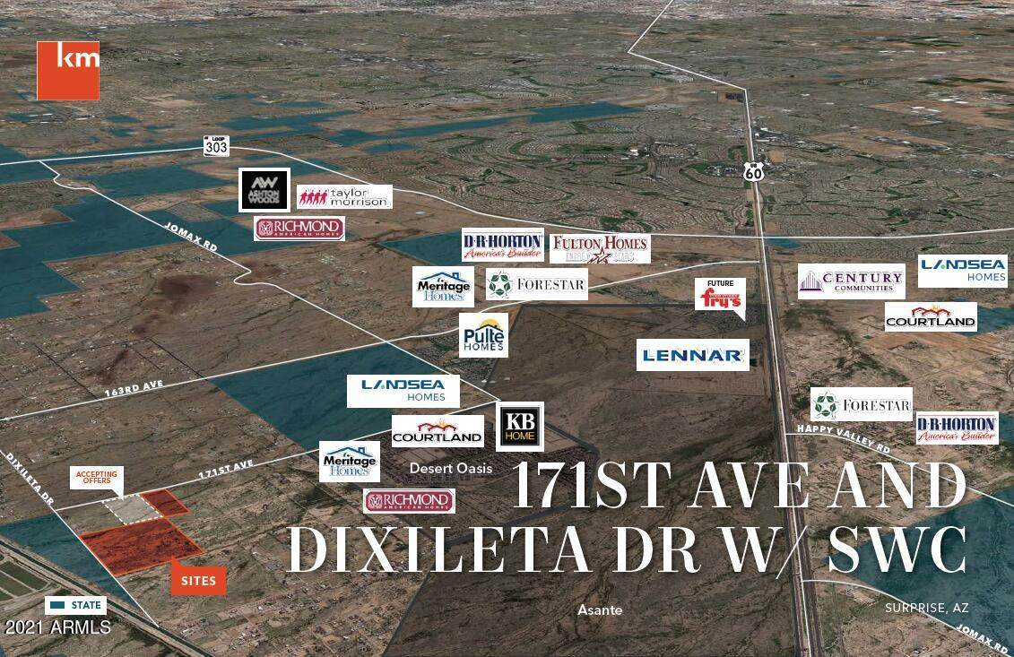 0 Dixileta Drive - Photo 1