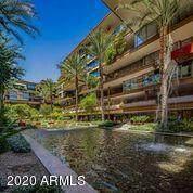 7137 E Rancho Vista Drive #3003, Scottsdale, AZ 85251 (MLS #6096832) :: Riddle Realty Group - Keller Williams Arizona Realty