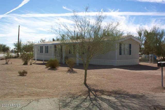1577 E 22ND Avenue, Apache Junction, AZ 85119 (MLS #6097390) :: Dave Fernandez Team | HomeSmart