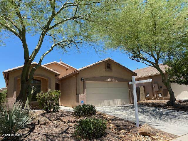 4632 W Crosswater Way, Anthem, AZ 85086 (MLS #6099398) :: The Everest Team at eXp Realty