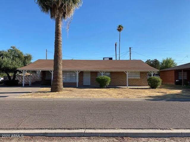 4050 W Bethany Home Road, Phoenix, AZ 85019 (MLS #6099531) :: Selling AZ Homes Team