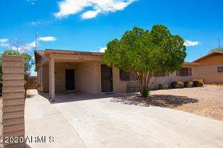 9143 W Concordia Drive, Arizona City, AZ 85123 (MLS #6099778) :: Brett Tanner Home Selling Team