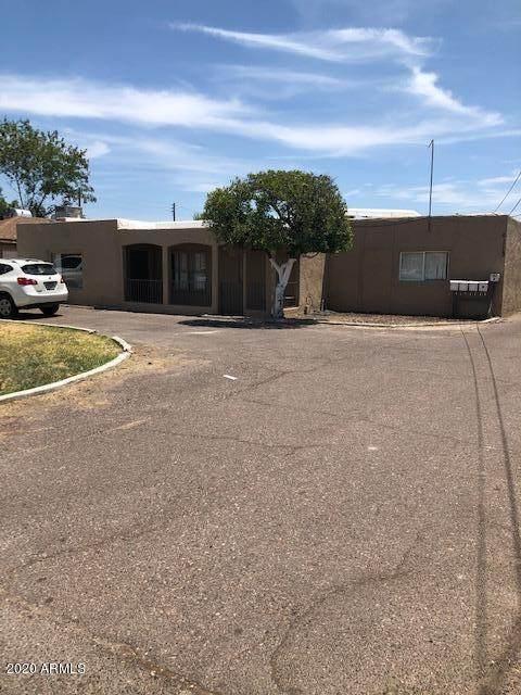 5113 N 17TH Avenue, Phoenix, AZ 85015 (MLS #6100402) :: neXGen Real Estate