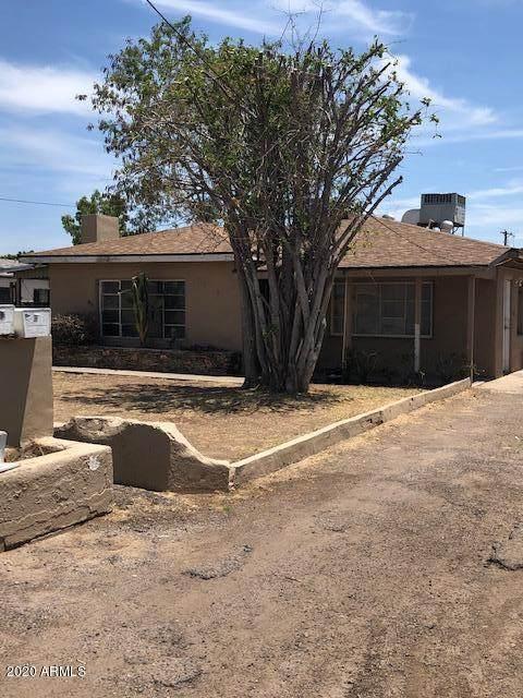 5123 N 17TH Avenue, Phoenix, AZ 85015 (MLS #6100423) :: Riddle Realty Group - Keller Williams Arizona Realty