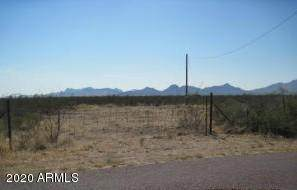 Lot 3 N Truman Road, Huachuca City, AZ 85616 (MLS #6102544) :: Balboa Realty