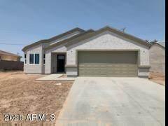 9744 W Century Drive, Arizona City, AZ 85123 (MLS #6104779) :: Klaus Team Real Estate Solutions