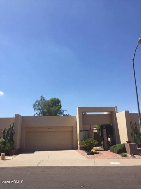 8700 E San Rafael Drive, Scottsdale, AZ 85258 (MLS #6106853) :: The Property Partners at eXp Realty