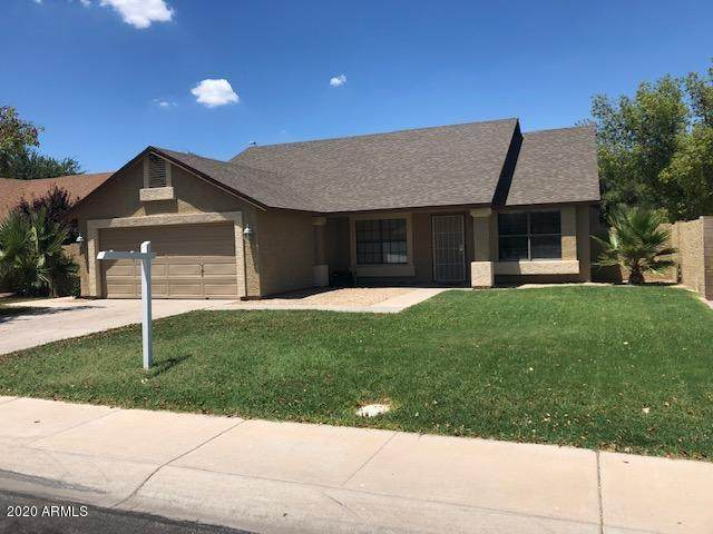 620 W Devon Court, Gilbert, AZ 85233 (MLS #6107771) :: Klaus Team Real Estate Solutions