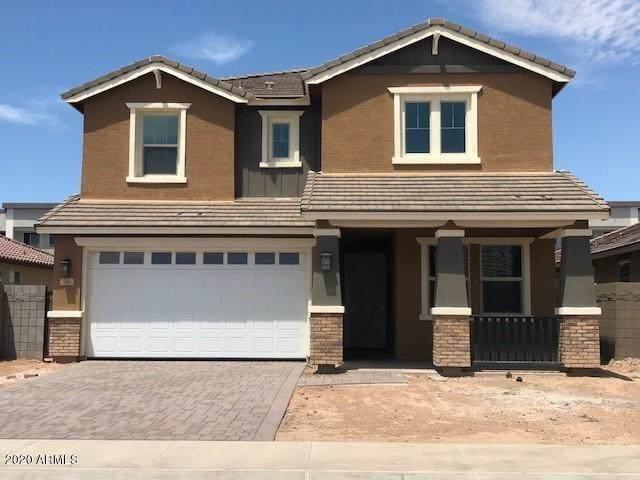 766 N 153RD Avenue, Goodyear, AZ 85338 (MLS #6107992) :: Klaus Team Real Estate Solutions