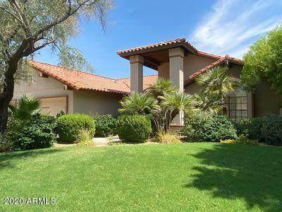 9936 E Cinnabar Avenue, Scottsdale, AZ 85258 (MLS #6110581) :: Brett Tanner Home Selling Team