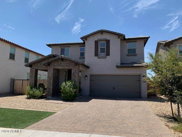 2920 S 95TH Drive, Tolleson, AZ 85353 (MLS #6112328) :: Kepple Real Estate Group
