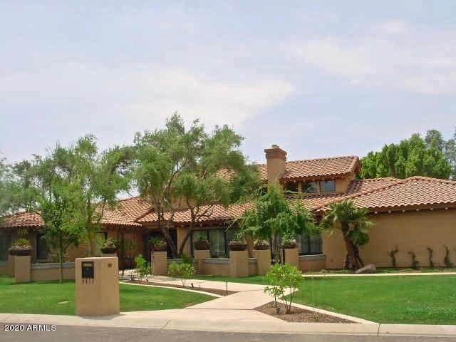 3411 E Rancho Drive, Paradise Valley, AZ 85253 (MLS #6113825) :: Power Realty Group Model Home Center