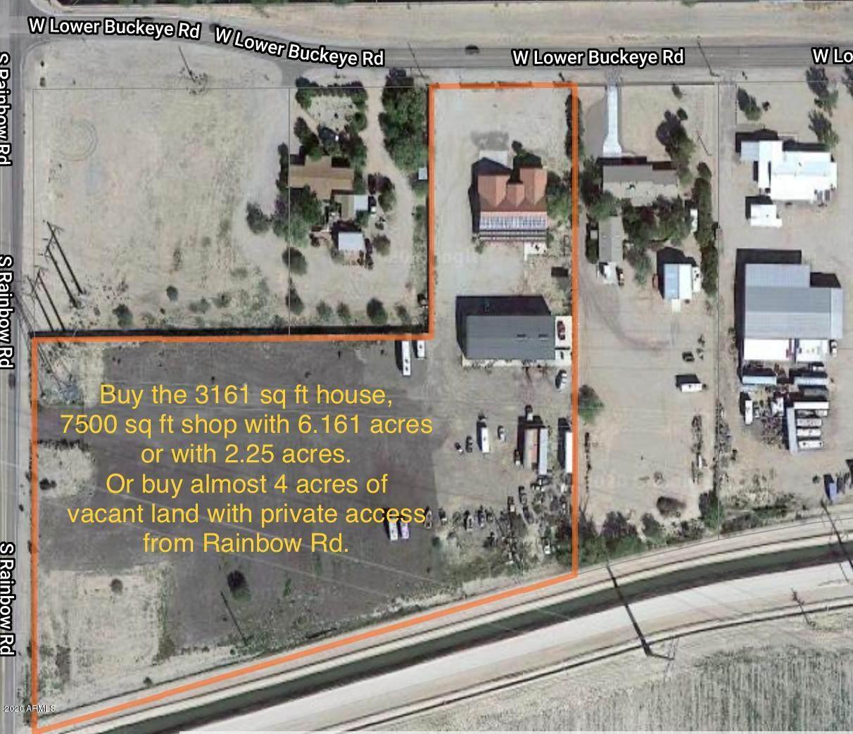 22609 Lower Buckeye Road - Photo 1