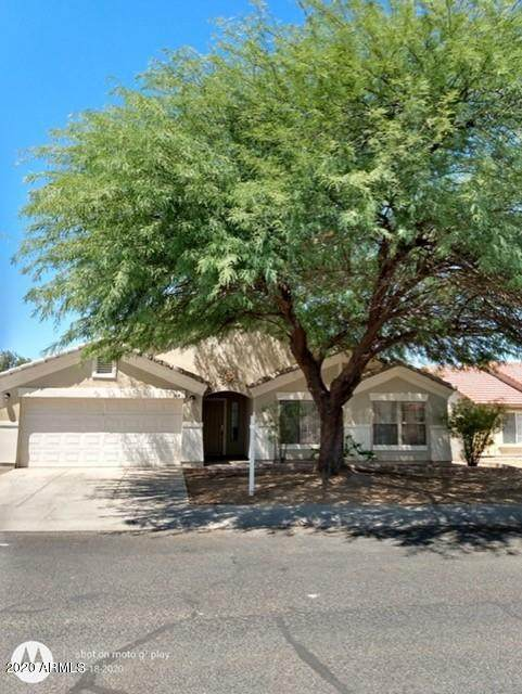 164 S Mulberry Street, Florence, AZ 85132 (MLS #6114801) :: Arizona Home Group