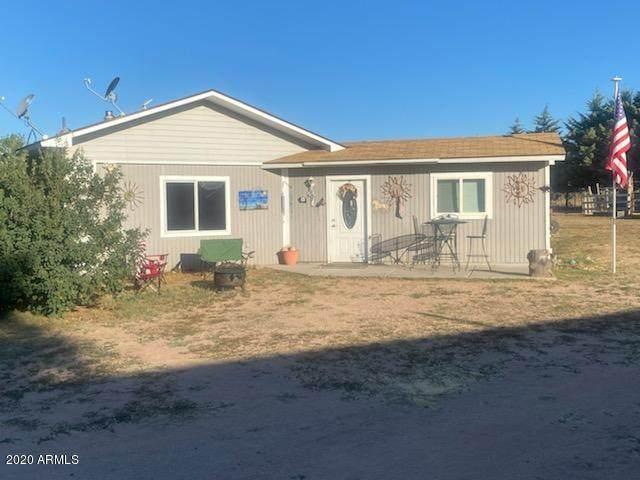 46834 N Az Highway 288 Highway, Young, AZ 85554 (MLS #6115094) :: Klaus Team Real Estate Solutions