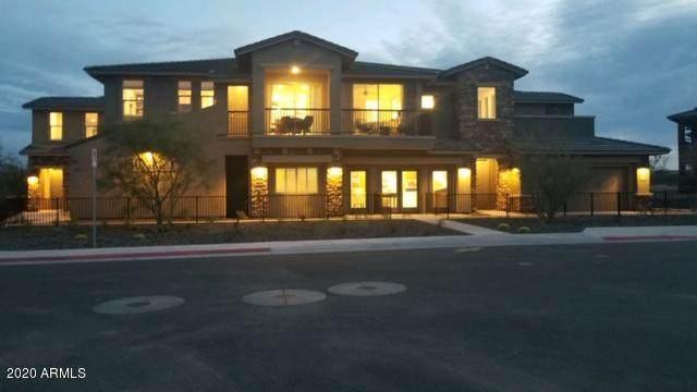 5100 E Rancho Paloma Drive #1067, Cave Creek, AZ 85331 (MLS #6117546) :: Lifestyle Partners Team