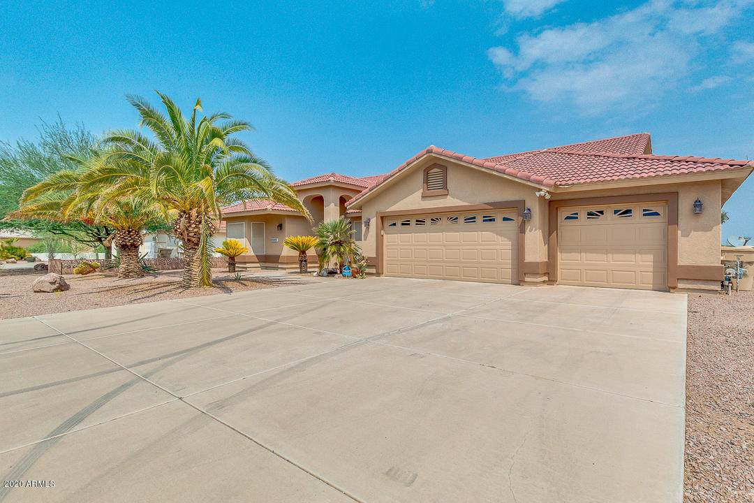 14546 Country Club Drive - Photo 1