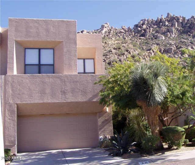 25555 N Windy Walk Drive #34, Scottsdale, AZ 85255 (#6128231) :: The Josh Berkley Team