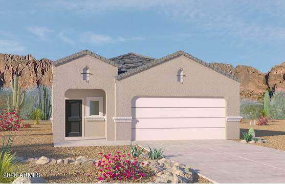 1629 N Westfall Trail, Casa Grande, AZ 85122 (MLS #6129947) :: Lifestyle Partners Team