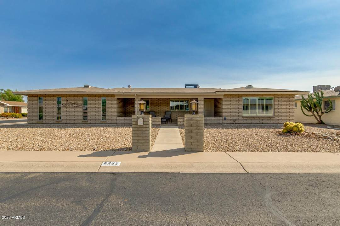 6337 El Paso Street - Photo 1