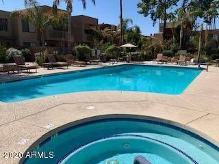 3500 N Hayden Road #203, Scottsdale, AZ 85251 (MLS #6133298) :: Walters Realty Group