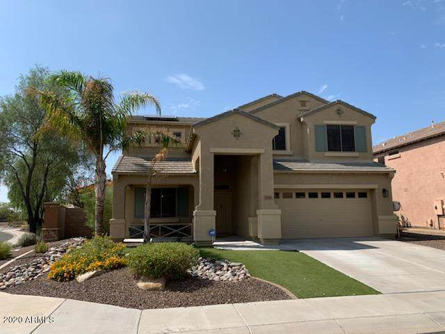 2639 E Ridge Creek Road, Phoenix, AZ 85024 (MLS #6135623) :: The Everest Team at eXp Realty