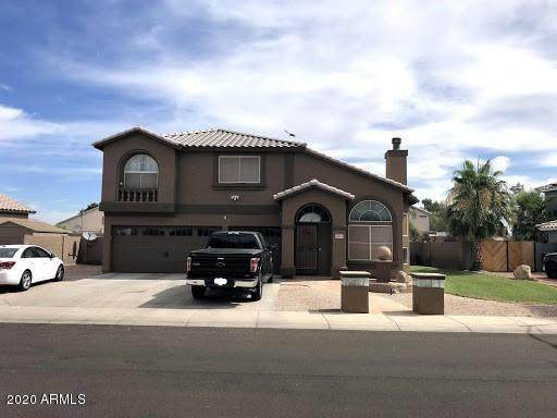10904 W Belmont Avenue, Glendale, AZ 85307 (MLS #6138023) :: West Desert Group | HomeSmart