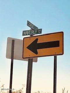 0 E Waverly Drive, Casa Grande, AZ 85194 (MLS #6139824) :: West Desert Group | HomeSmart