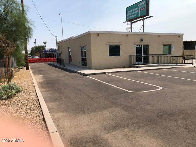 3626 S Central Avenue, Phoenix, AZ 85040 (MLS #6141711) :: D & R Realty LLC