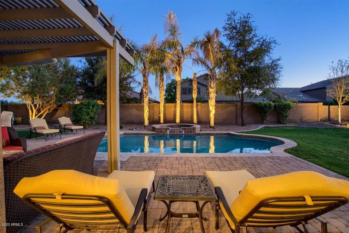 14315 Desert Hills Drive - Photo 1