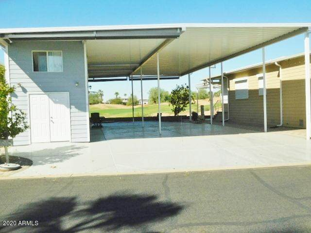 17200 W Bell Road, Surprise, AZ 85374 (MLS #6145478) :: The Property Partners at eXp Realty