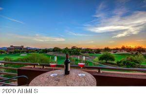 15802 N 71ST Street #451, Scottsdale, AZ 85254 (MLS #6148561) :: Maison DeBlanc Real Estate
