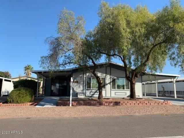 804 E Pennsylvania Avenue, Florence, AZ 85132 (MLS #6149403) :: The Property Partners at eXp Realty