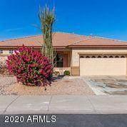 17664 W Skyline Drive, Surprise, AZ 85374 (MLS #6163250) :: Long Realty West Valley