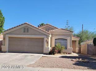 631 N Williams Street, Chandler, AZ 85225 (MLS #6163271) :: The Laughton Team