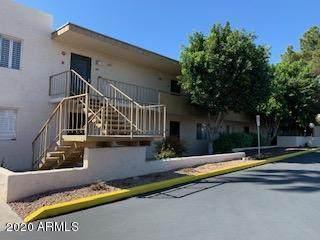 7625 E Camelback Road B251, Scottsdale, AZ 85251 (#6163579) :: Long Realty Company