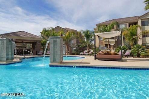 18416 N Cave Creek Road #1004, Phoenix, AZ 85032 (MLS #6164706) :: Brett Tanner Home Selling Team