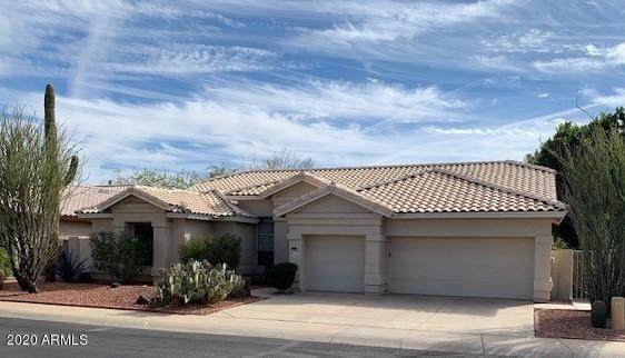 6123 W Louise Drive, Glendale, AZ 85310 (MLS #6165290) :: The Laughton Team