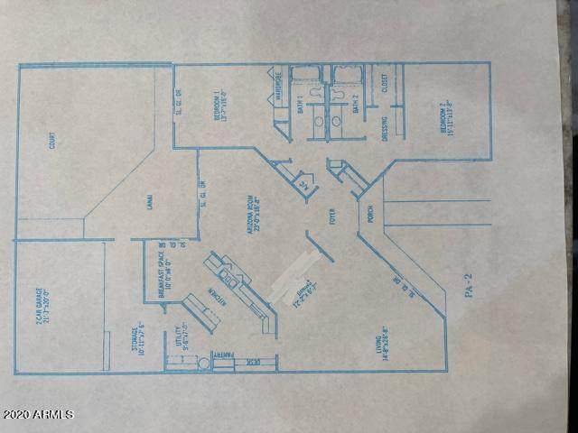 13679 N 108TH Drive, Sun City, AZ 85351 (MLS #6171326) :: Maison DeBlanc Real Estate