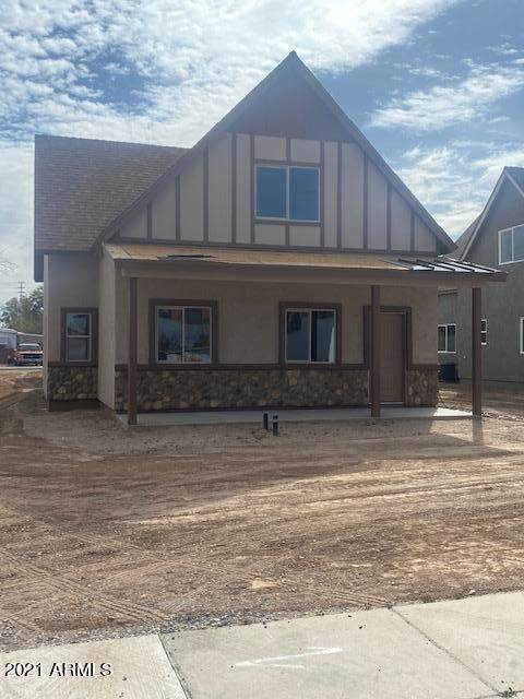 175 N Center Street, Florence, AZ 85132 (MLS #6179545) :: Service First Realty